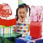 Birthday Gift Ideas For Children