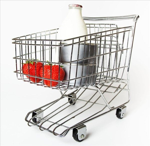 Quiz…What Kind Of Grocery Shopper Are You?