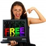 5 Ways to Get Free Things Online