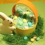 How to Make a Recycled Easter Basket in 10 Easy Steps
