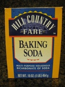 what does baking soda do