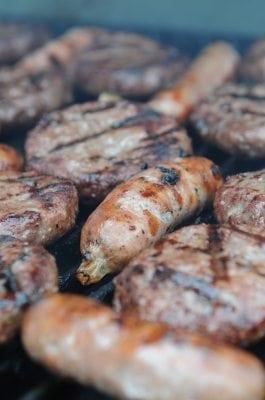 money saving barbeque