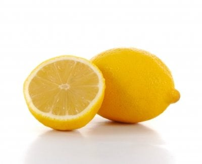 how to use lemon juice for weight loss
