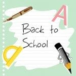 Planning Ahead = Saving Money on Back to School Shopping