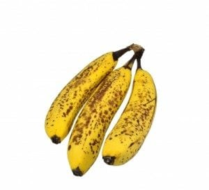 recipes with overripe bananas
