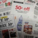 Coupons are to Budgets as Light Foods are to Diets!