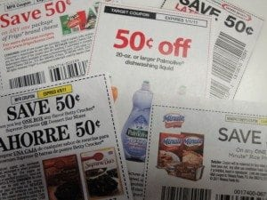 how to use coupons effectively