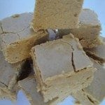 pumpkin fudge recipe
