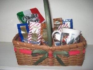 gift basket themes for christmas