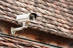 budgeting for home security