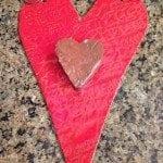 valentine's recipe