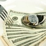 save money at restaurants