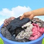 Lighten Your Laundry Load – 5 Time Saving Tips