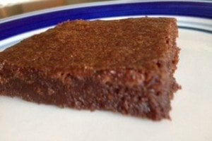 ghirardelli brownie recipe