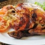 leftover rotisserie chicken recipe