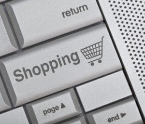 online shopping cash back