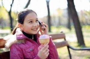 money saving tips for tween cell phones
