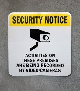 save money on home security systems