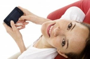 smartphone apps for shopping
