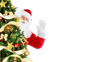 save money on christmas party