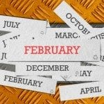 Your FREE Personal Organizer for February