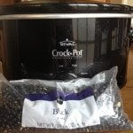 cooking beans in a crock pot
