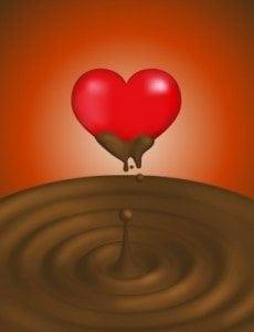 valentine's chocolate recipes