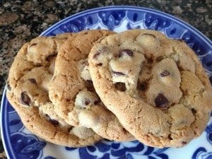 best chocolate chip cookie recipe from the new york times