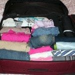 The Secret to Perfect Packing…A List!
