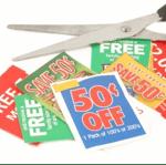 ways to coupon