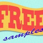 top free sample sites