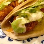 recipes with frozen chicken strips