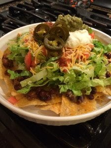 best nacho recipe