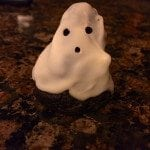 Oreo Ghost Cookie Recipe