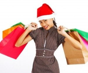 holiday shopping tips for teens