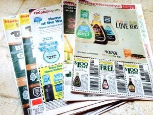 how to make the most of coupons