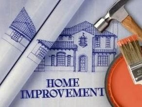 how to budget a home renovation