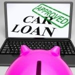using a car loan calculator to compare loans