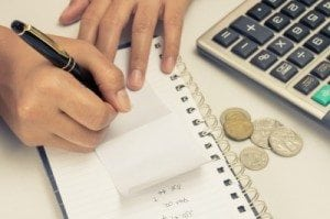 household budget tips