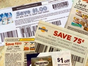 stores that double coupons