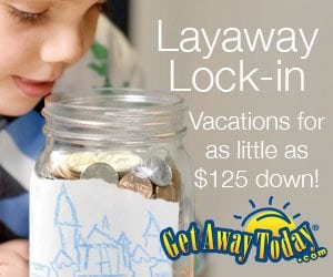 layaway plan for vacation