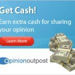 Get Cash for Sharing Your Opinion!