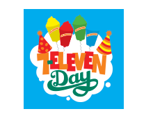 7-eleven freebies