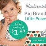 Kindermint – Big Brands, Little Prices, Cute Kids Clothes