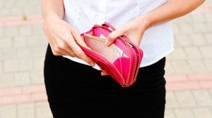 bad money management habits