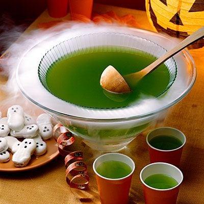 5 Festive Halloween Party Snack Ideas