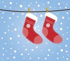 simplify Christmas gift giving