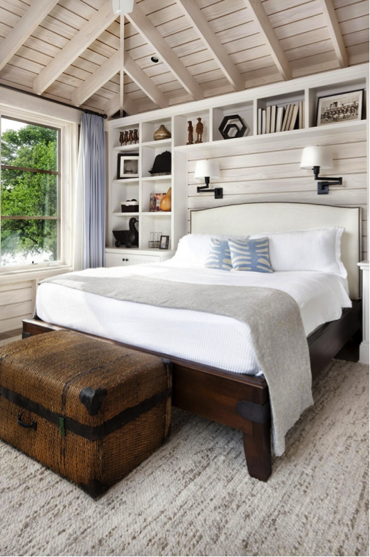 & Inexpensive Ways to Spruce Up a Guest Room