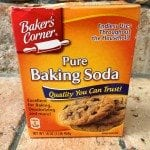 22 Uses for Baking Soda
