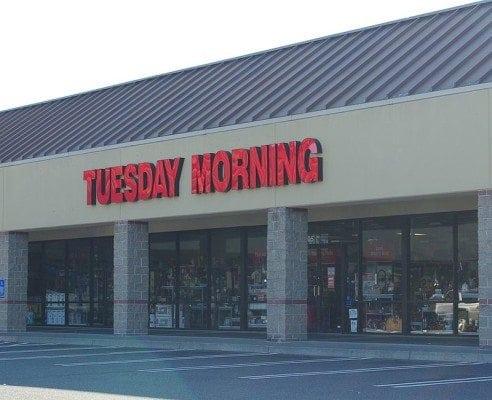 """Tuesday Morning - Hillsboro, Oregon"" by M.O. Stevens"